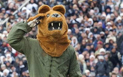 Penn State's annual Military Appreciation Week to honor 'Greatest Generation'